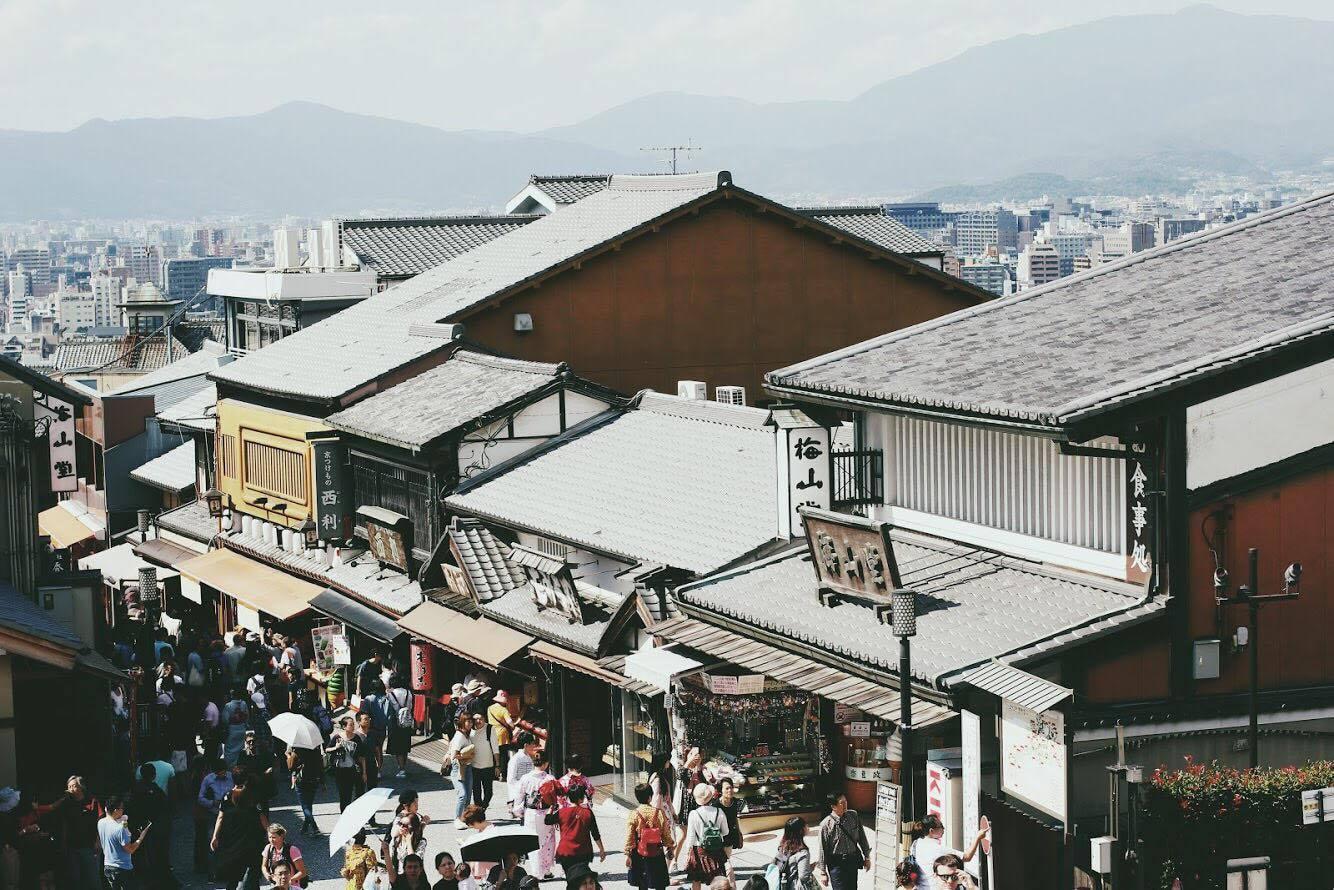 日本の景色 撮影サーシャ
