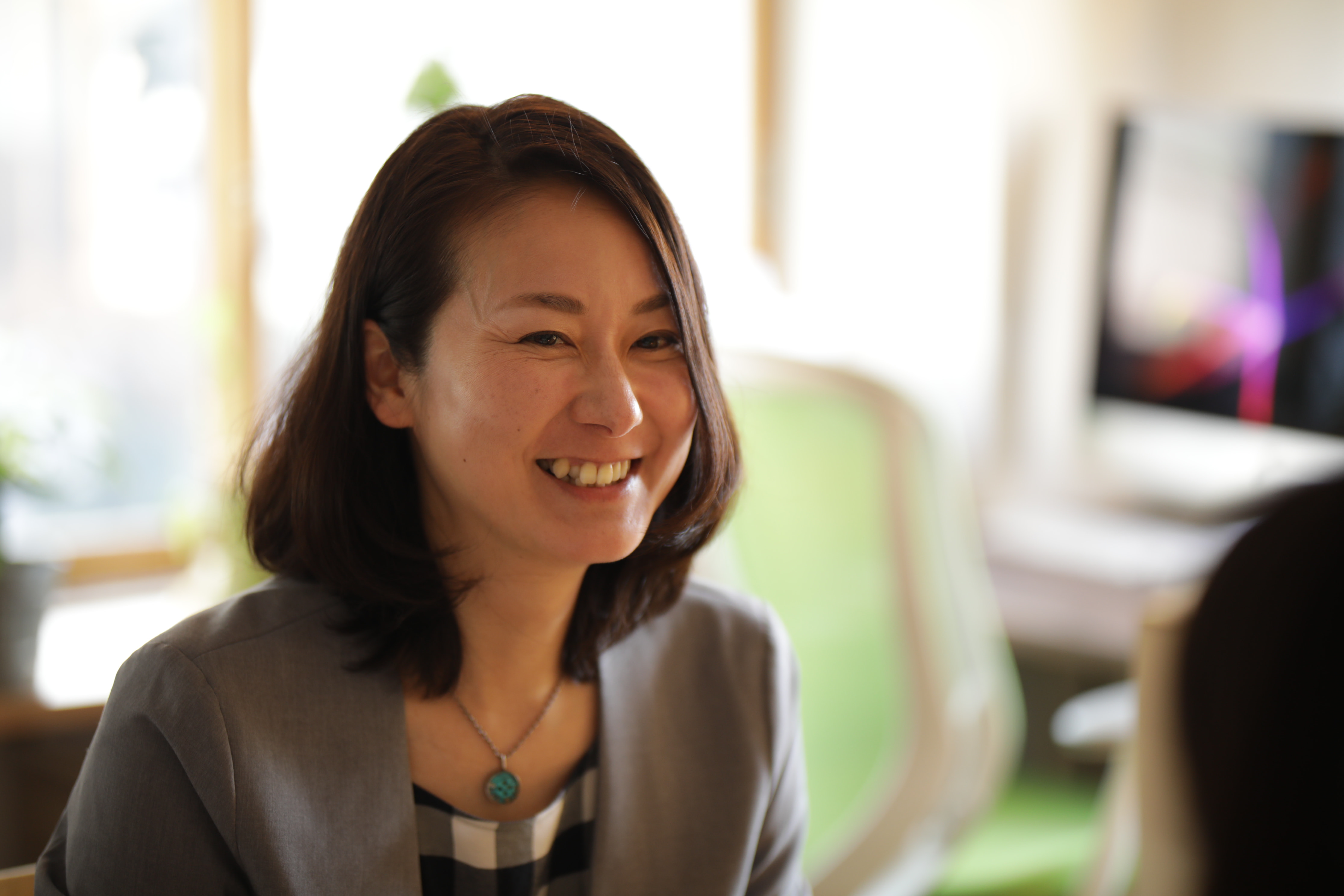 動画広告運用担当加藤志摩 映像制作・動画制作美人ブログ