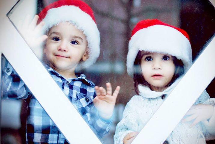 クリスマス動画の紹介