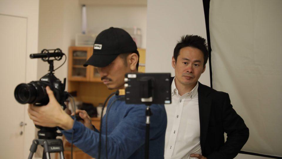 プロデューサー樋口