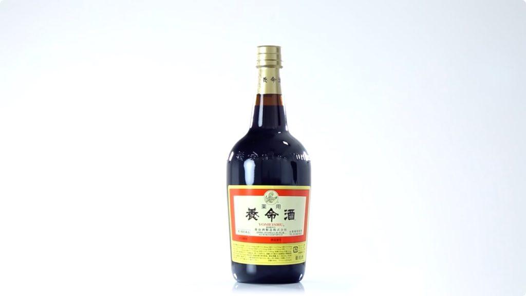 養命酒_養命酒Mobile