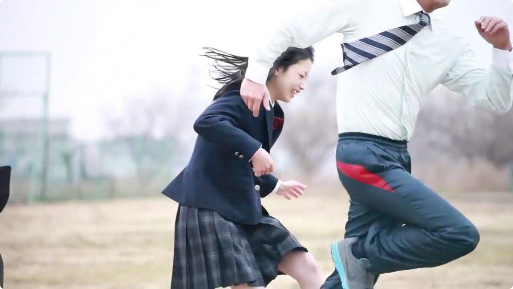 生徒を追い抜く_清風予備校