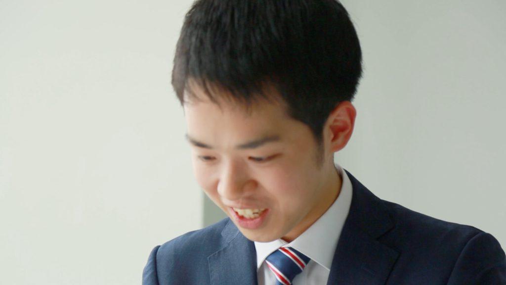 壮太_doda新卒エージェント紹介