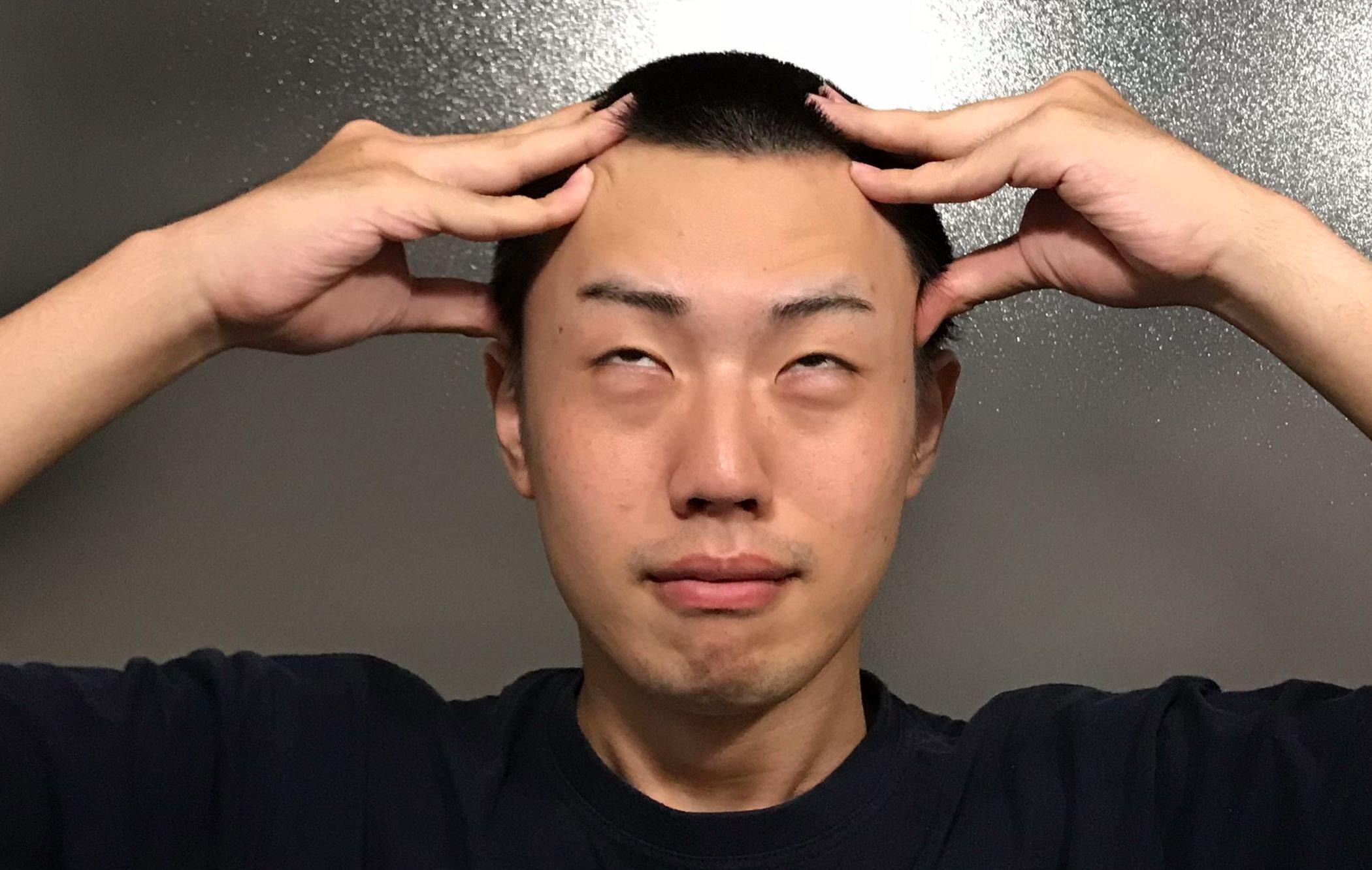 アシスタントディレクター吉村