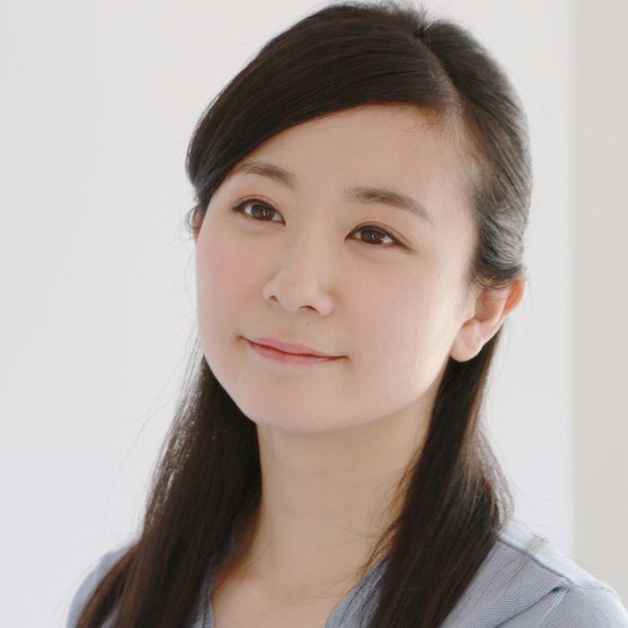 坂口 彩 / Aya Sakaguchi